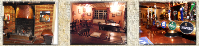 The Bell at Chartridge - Pub Restaurant